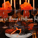Tips On Planning a Halloween Party