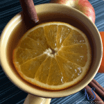 Mulled Apple Cider | kimschob.com