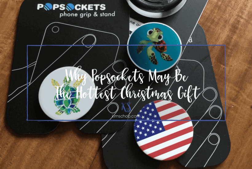 Why Popsockets May Be The Hottest Christmas Gift | kimschob.com