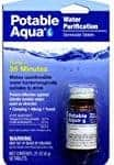 Aqua Water Purification Treatment | kimschob.com
