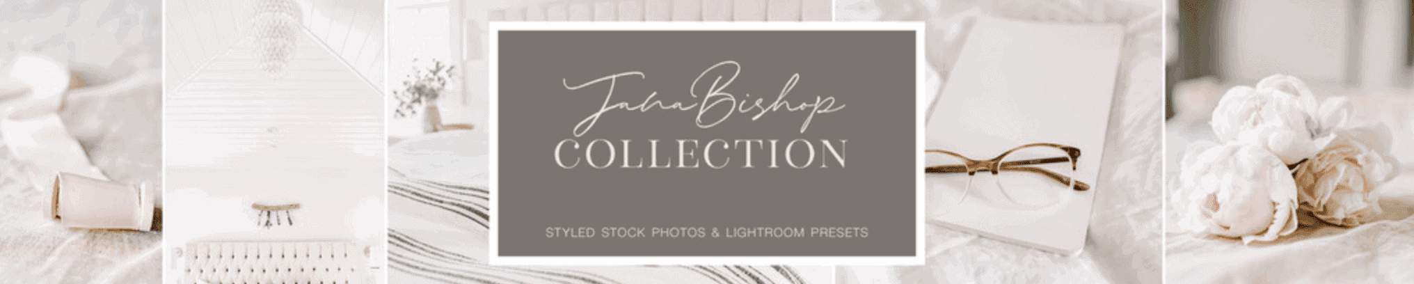 Jana Bishop Collection | kimschob.com