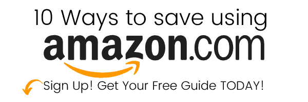 10 ways to save on amazon | kimschob.com