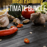 The Healthy Meal Planning Ultimate Bundle • Kim Schob
