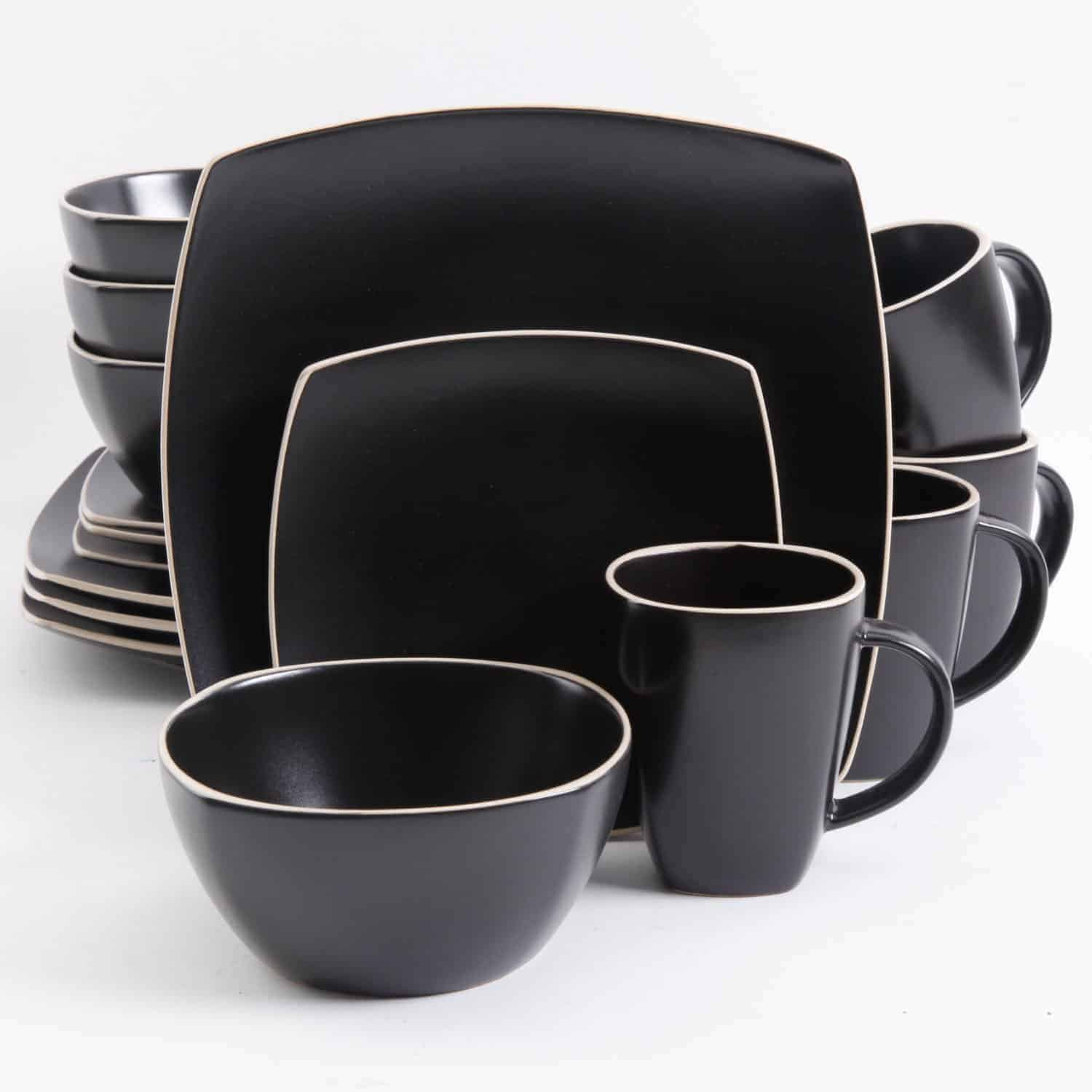 square dinnerware set homegoods | kimschob.com