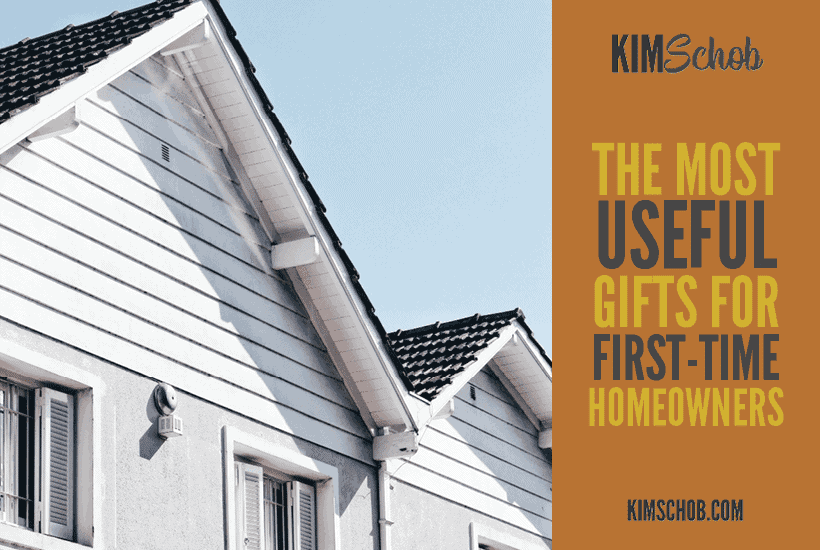 first time homeowners | kimschob.com