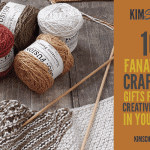 10 Fantastic Crafting Gifts for the Creative Person in Your Life