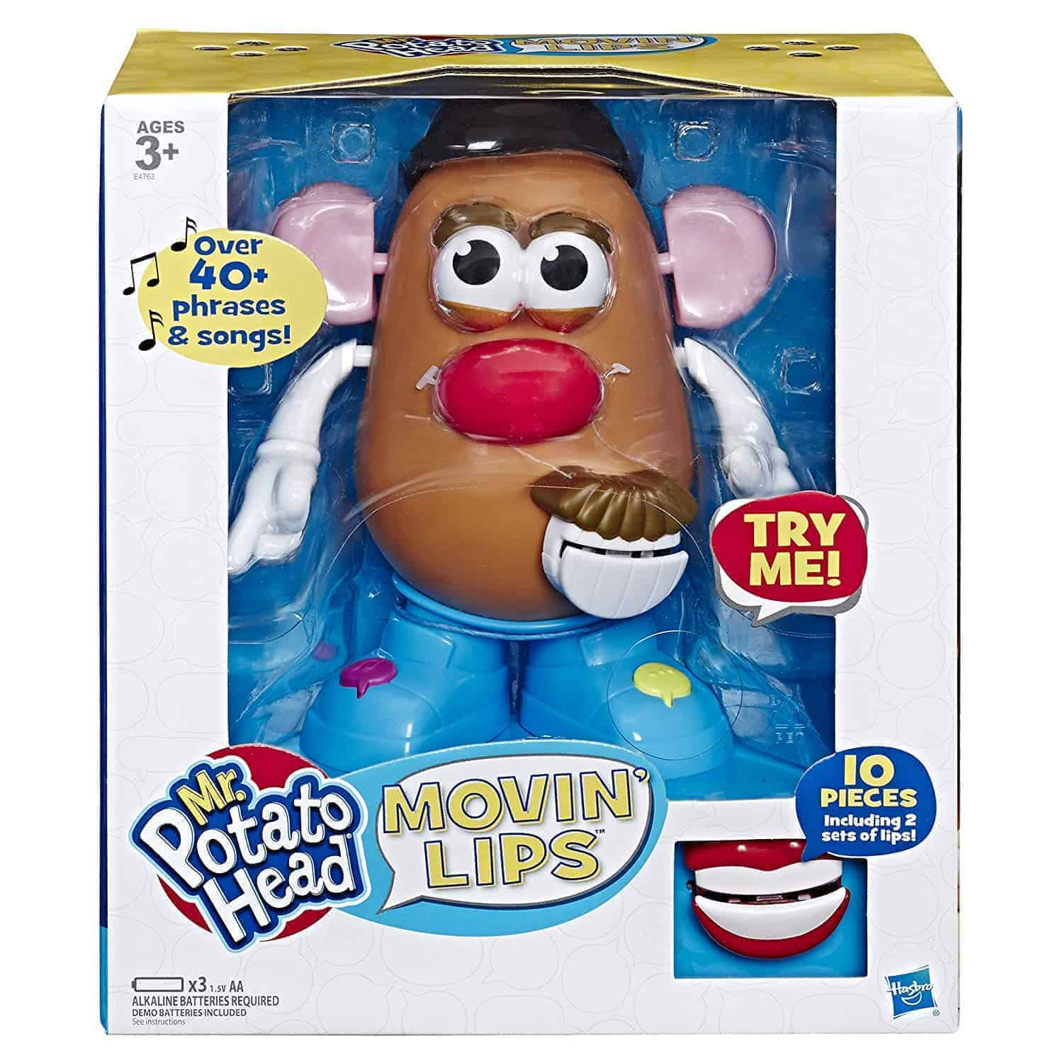 new mr potato head gift idea | kimschob.com