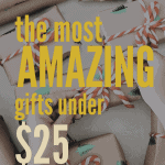 gifts under $25 | kimschob.com