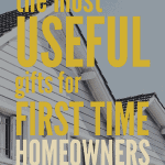 The Most Useful Gifts for First-Time Homeowners • Kim Schob