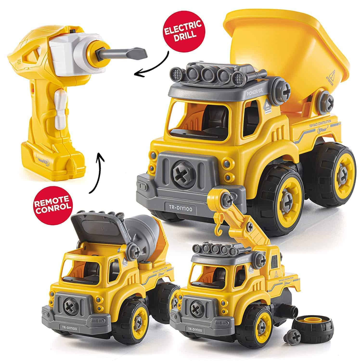 take apart toys working toy drill | kimschob.com