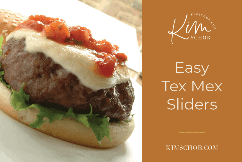 Easy-Tex-Mex-Sliders