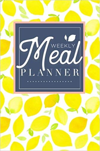 weekly meal planner health| kimschob.com