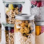 Easy Meal Prep Ideas For A Healthy New Year | kimschob.com