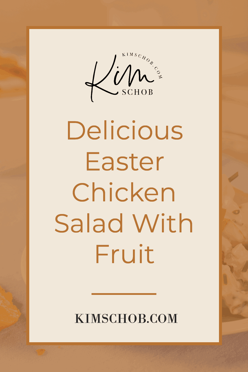 Delicious-Easter-Chicken-Salad-With-Fruit