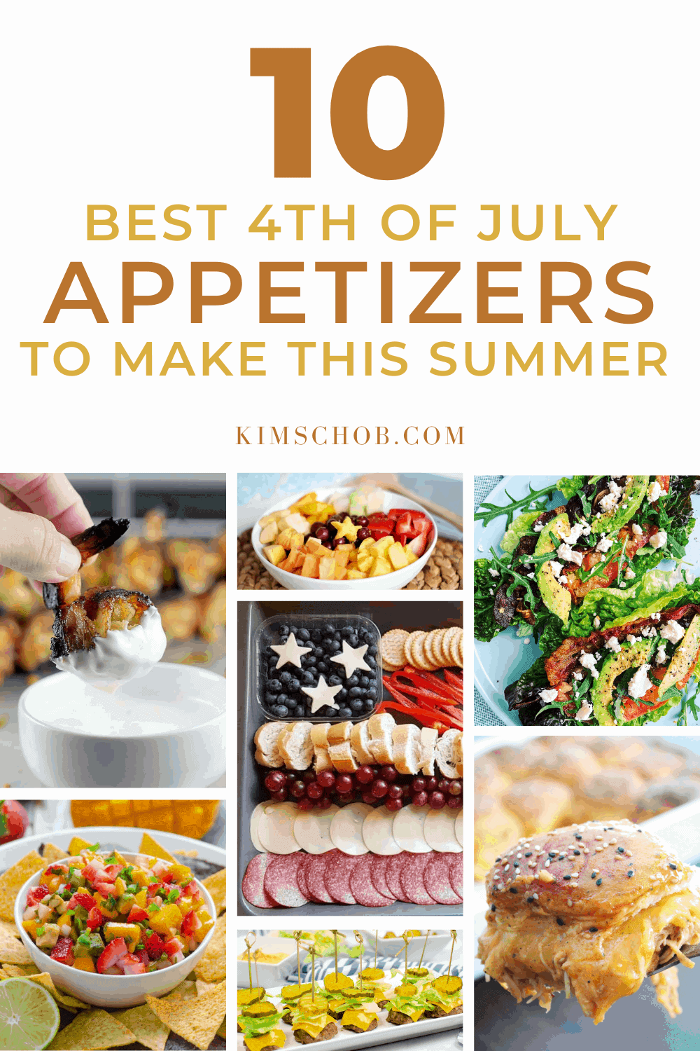 The-10-Best-4th-Of -July-Appetizers-To-Make-This-Summer