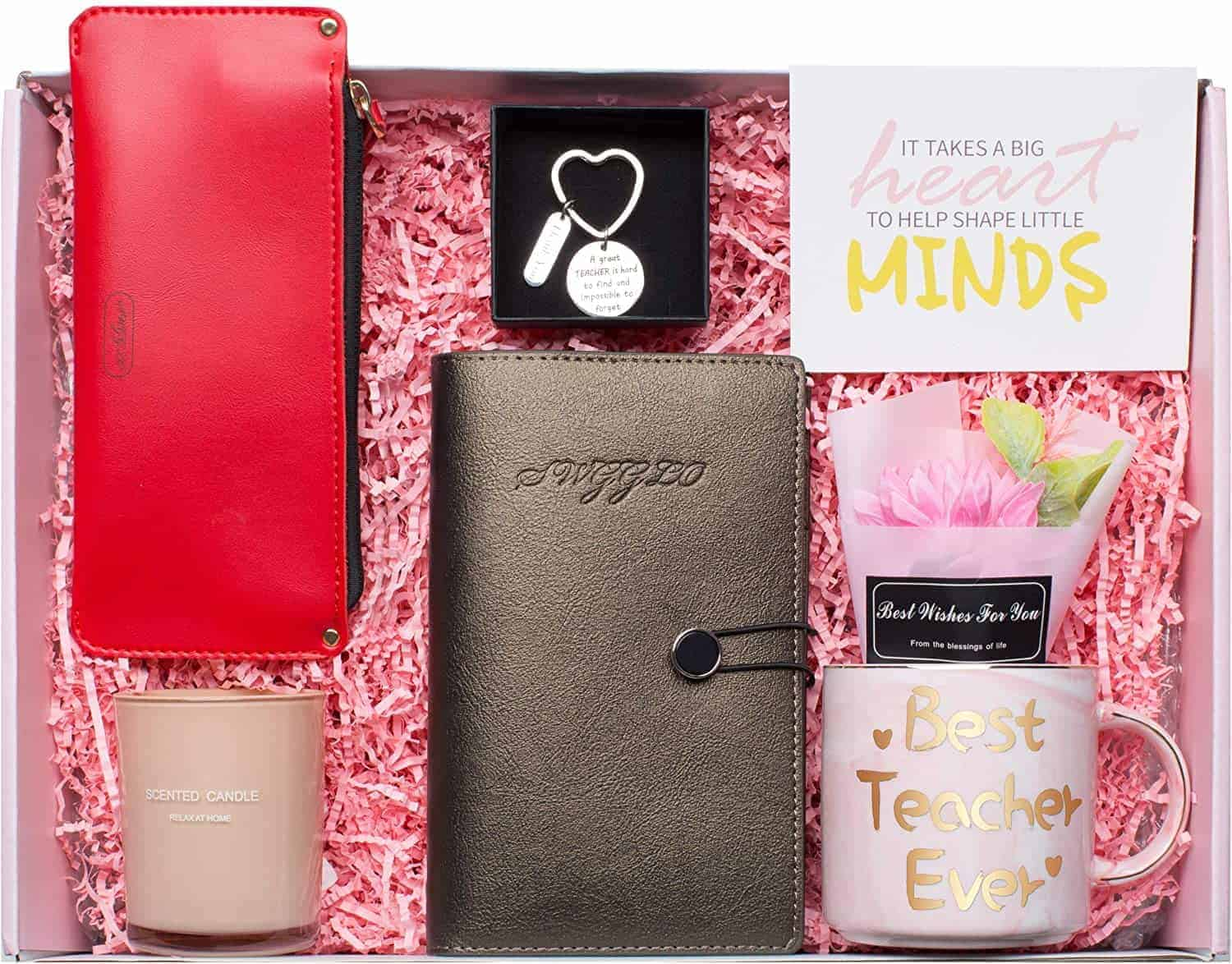 8 Amazing Teacher Appreciation Gifts For The End Of The Year   kimschob.com