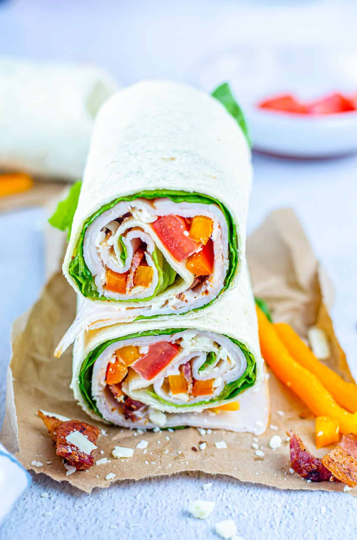11 School Lunch Ideas Your Kids Will Love | kimschob.com